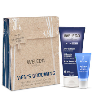 Weleda Men's Grooming Set