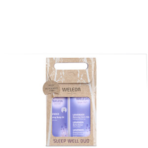 Weleda Sleep Well Duo