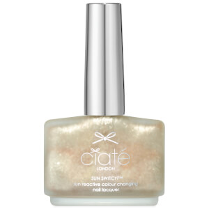 Ciaté London Sun Switch Treasure Chest Nail Varnish 13ml