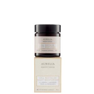 Aurelia Cell Revitalise Night Moisturiser 30ml