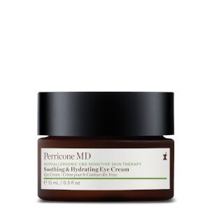 Perricone MD Hypoallergenic CBD Sensitive Skin Therapy Soothing & Hydrating Eye Cream 15ml
