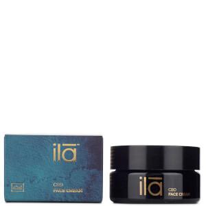 ila-spa CBD Face Cream 50ml