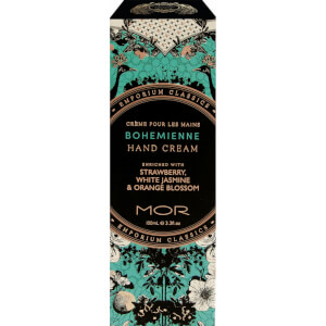 MOR Emporium Classics Bohemienne Hand Cream 100ml