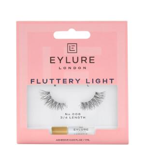 Eylure Fluttery Light 008 Multipack