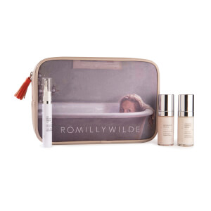Romilly Wilde The Get Glow