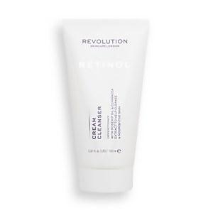 Revolution Skincare Retinol Cream Cleanser