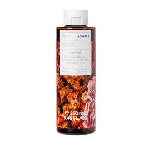 Korres Sea Lavender Renewing Body Cleanser 250ml