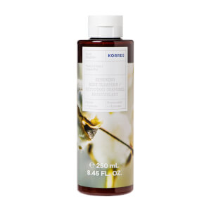 Korres Pure Cotton Renewing Body Cleanser 250ml