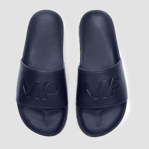 MP Men's Sliders - Navy