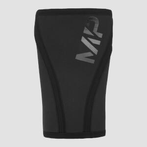 MP Adapt系列男女共用款压力护膝 - 黑色