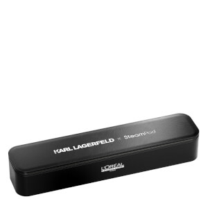 L'Oréal Professionnel Steampod 3.0 Limited Edition x Karl Lagerfeld (Case)