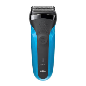 Braun Series 3 Master (Non-Proskin) - Blue