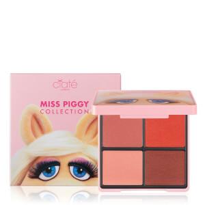 Ciaté London x Miss Piggy All About Moi! Palette 14g