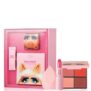 Ciaté London x Miss Piggy The VIP (Very Important Pig) Collection