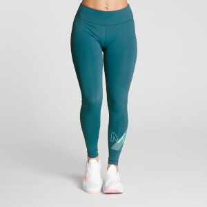 MP Women's Limited Edition Impact Leggings - Teal