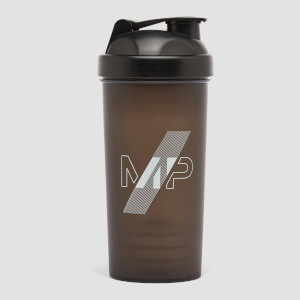 MP Limited Edition Impact Shaker 700ml - Black