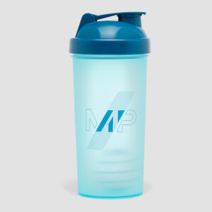 MP Limited Edition Impact Shaker 700ml - Teal