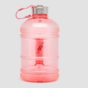 MP Limited Edition Impact 1/2 Gallon Hydrator - Pink