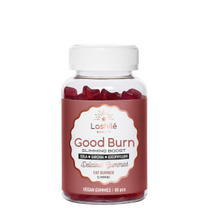Lashilé Good Burn 60 Pieces Boost