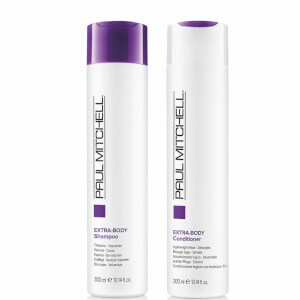 Paul Mitchell Extra Body Shampoo and Conditioner (2 x 300ml)