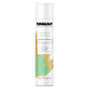 Toni & Guy Supreme Softness Conditioner 250ml