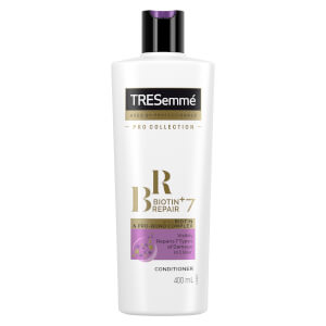 TRESemmé Pro Collection Biotin and Repair Conditioner 400ml