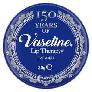 Vaseline Lip Therapy Tin Original 20g