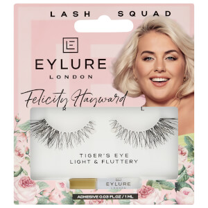 Eylure Felicity Tiger's Eye Lashes