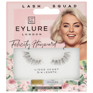 Eylure Felicity Lion's Heart Lashes