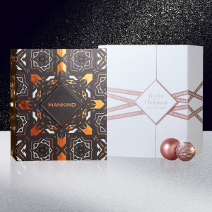 His and Hers 12 Days of Christmas Sets (Worth £875)