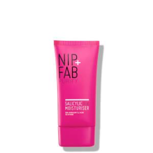 NIP+FAB Salicylic Fix Moisturiser 40ml