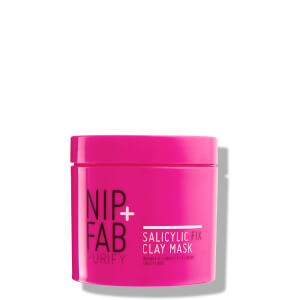 NIP+FAB Salicylic Fix Clay Mask 170ml