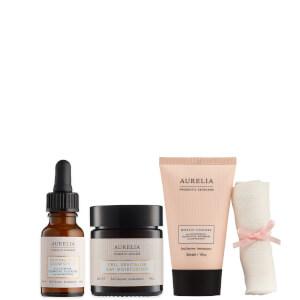 Aurelia Probiotic Skincare 3 Step Starter Collection