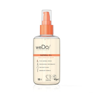weDo/ Professional Hair and Body Oil 100ml
