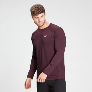 MP Men's Performance Long Sleeve Top - Port Marl