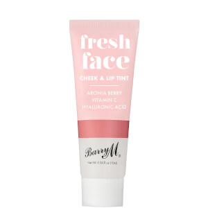 Barry M Cosmetics Fresh Face Cheek and Lip Tint 10ml (Various Shades)