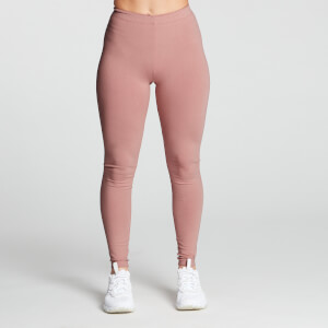 MP Women's Gradient Line Graphic Legging - Washed Pink
