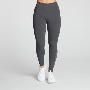 MP Women's Gradient Line Graphic Legging - Carbon