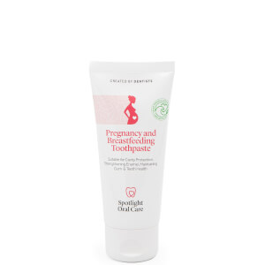 Spotlight Oral Care Toothpaste Suitable for Pregnant Women 100ml