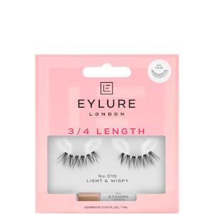 Eylure Length 010 Lashes