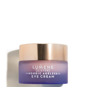 Lumene Nordic Ageless [AJATON] Radiant Youth Eye Cream 15ml