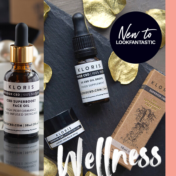 discover kloris, new to lookfantastic